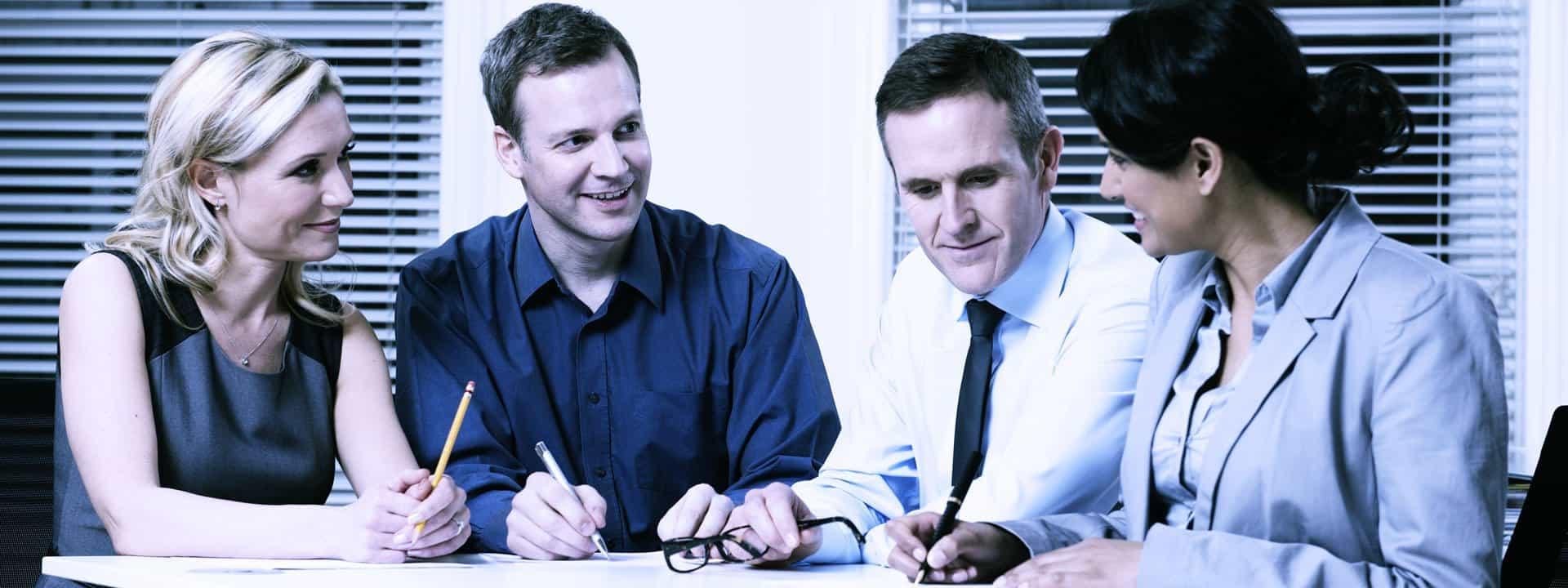 Opleiding Consultancy